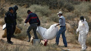 Amerikanerne og mexicanerne har sejret ad helvede til i Don Winslows store og tragiske krønike om de seneste 30 års krig mod narko