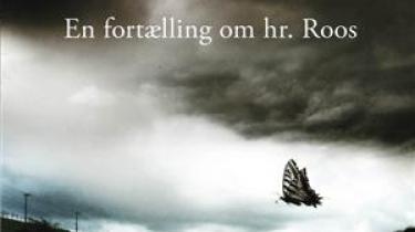 En nabokovsk road trip afslutter Håkan Nessers 'En fortælling om hr. Roos', tredje bind i serien om den tænksomme vicekriminalkommissær Gunnar Barbarotti