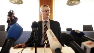 Den svenske dommer, Tomas Norström, anser ikke sig selv som værende inhabil i Pirate Bay-sagen, men det er kritisk, at han indgår i en række retspolitiske sammenhænge, mener en af Danmarks førende eksperter i internetjura.