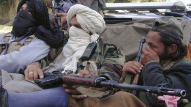 Mens Taleban rykker nærmere Pakistans hovedstad, frygter USA og Vesten, at stabiliteten i Pakistan er truet.