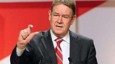 Poul Nyrup Rasmussen mener ikke, EU-forslaget vil betyde det store i forhold til kapitalfondene.