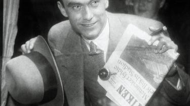 Mogens Fog var ledende medlem af Frit Danmark og Frihedsrådet under besættelsen og ministeri befrielsesregeringen i maj 1945.