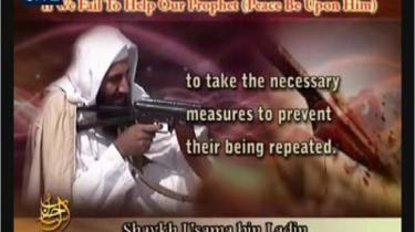 Stadig mere af al-Qaedas propaganda er på engelsk eller med engelske undertekster. Det understreger, at målgruppen for propagandaen i stigende grad er muslimer i Vesten.