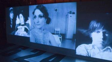 Forestillingen -Kitchen (You-ve Never Had It So Good)- var en liveoptagelse af skuespillernes forsøg på at genskabe en række Andy Warhol-film med en refleksion og forhandling af processen, hvor der undervejs byttes roller - også mellem skuespillere og publikum.