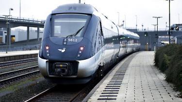 Togleverandøren AnsaldoBreda har fået vredet armen om. DSB har betalt lidt mere end tre milliarder kr. ud af den samlede pris på fem for de 83 IC4-togsæt. De resterende to milliarder bliver næppe betalt, men de kan snildt få ben at gå på andre steder