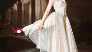 Martin Scorsese brugte en restaureret udgave af Powell og Pressburgers usædvanlige og smukke H.C. Andersen-filmatisering, 'De røde sko', til at promovere The World Cinema Foundation i Cannes