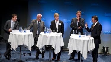Europa handler om samtalens kunst, og det bør man tænke på, når man den 7. juni sætter sit kryds til Europa-Parlamentsvalget, mener skribenten.