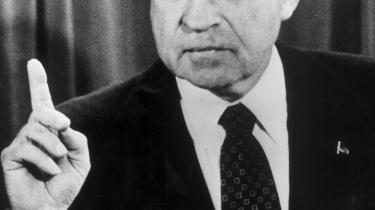 Richard Nixon måtte gå af som præsident på grund af artiklernei The Washington Post. Men New York Times kunne have haft historien først.