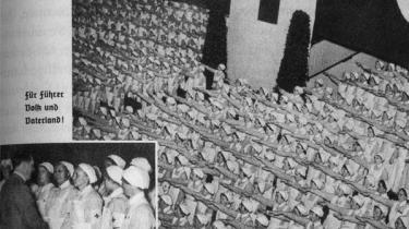 Peter Tudvad har med sin bog om en nazistisk sygeplejerske glemt kildekritikken og ladet sig charmere af en gammel dames erindringer. Sådan lyder kritikken fra to erfarne historikere, der anklager Tudvad for uforvarende at have renset en nazistisk håndlanger. Men forståelse udelukker ikke fordømmelse, mener forfatteren, der kalder kritikken forfejlet