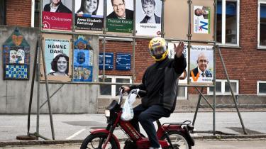 Pligt-tv. Udsendelserne op til EU-valget holder næppe folk hjemme fra biografen eller hvad de ellers har planlagt. Der til er det for stift og præget af pligt.