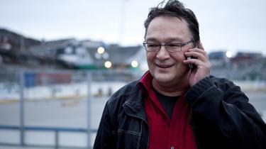 For første gang siden indførelsen af hjemmestyret i 1979 er socialdemokratiske Siumut væk fra magten i Grønland. Sejrherren i det grønlandske valg, Kuupik Kleist fra IA, slår efter jordskredssejren fast, at han ikke vil samarbejde med et Siumut i et nyt landsstyre.