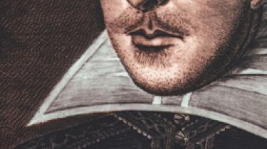 Veloplagt biografi fastslår: De få kendte fakta om den engelske dramatiker forvirrer. Dog var det Shakespeare selv, der skrev Shakespeares værker
