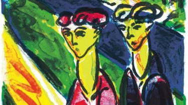 T.S. Eliots musikalske kvartetter i dansk tonefald