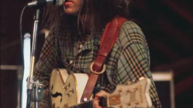 Unge Young. Neil Young i karierens tidlige del, hvor særpræget udvikles og files til - og hvor en stor del af hans bedste materiale stammer fra.