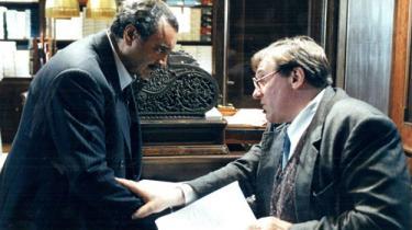 Italienske Ettore Scola har sans for radikale fortællegreb. I En ganske særlig dag holdt han handlingen på en enkelt dag