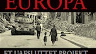 Fortid og fremtid. Europa har aldrig været en fast størrelse og bliver det heller ikke. Ny glimrende antologi tegner netop det facetterede billede af Europas fortid, der skal få os til at indse, at vi er historisk disponerede for mangfoldighed