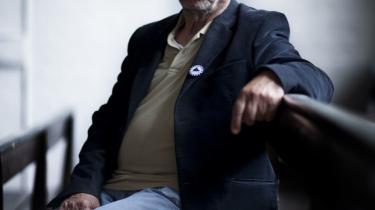 Makmoud solgte alt, hvad han ejede, for at kunne flygte fra Irak.