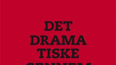 Birgitte Hesselaa har skrevet hovedværket om 90'ernes førergeneration af danske dramatikere, der i al deres forskellighed alligevel er fælles om ikke så lidt