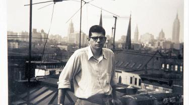 1950 ernes berømte beatforfattere Jack Kerouac, Allen Ginsberg og William Burroughs   skildres i tre nye film. Parallellerne mellem 1950 erne og USA efter Bush-æraen har givet beatnikkerne ny appel, mener professor