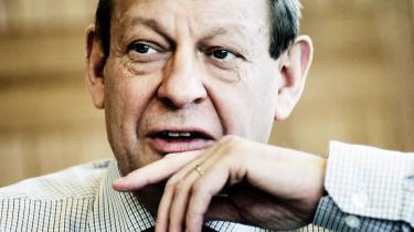 DTU-rektor Lars Pallesen afsøger grænser og gråzoner i universitetsloven, mener kronikøren.