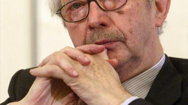 Helheden: Ralf Dahrendorfs adelsmærke var en usvækket bekendelse til den liberale tænknings ansvar for helheden.