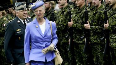 Mange NATO-lande har for længst afskaffet værnepligten, men i Danmark venter vi stadig