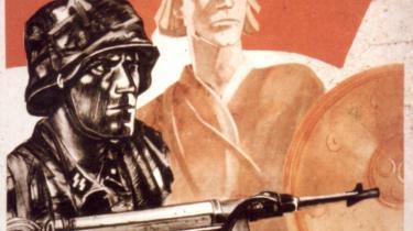Danske efterretningstjenester betalte efter besættelsen gamle nazister for at fortsætte krigstidens klapjagt på kommunister