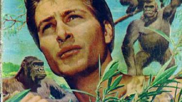 En udstilling på Quai Branly i Paris samler Tarzan-memorabilia tilbage fra junglemandens fødsel i 1912. Men de amerikanske rettighedshavere lægger deres moralske hånd på foretagendet