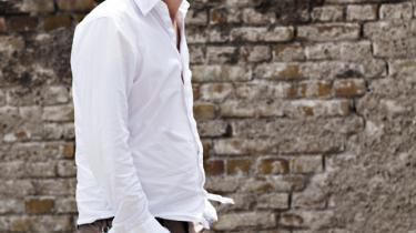 Instruktøren Nicolas Winding Refns nye film, den engelsksprogede 'Bronson', handler om Storbritanniens farligste forbryder, Charles Bronson – om instruktøren selv og om at finde en scene at optræde på