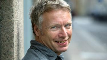 Uffe Elbæk understreger, at World Outgames ikke holder nogen ude, den inviterer derimod alle til at deltage.