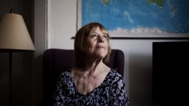 Psykoterapeut og sexolog Maria Marcus er træt af det seksuelle frisind, fordi det ofte kommer til at handle om overfladisk sex eller forarget nypuritanisme. For seksualitetens grand old lady handler seksuel frihed om at være nysgerrig og mærke efter, hvad man har lyst til