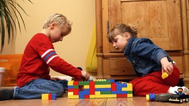 Lego mistede faktisk sit patent allerede i 70'erne, men har kæmpet for sit varemærke og opfindelsen med held indtil nu, hvor sagen ser mere dyster ud.