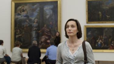 Den britiske skuespillerinde Kristin Scott Thomas spiller Juliette i tiden efter, at hun er kommet ud af fængslet og flytter ind hos sin noget yngre søster. Til at begynde med kan Juliette ikke finde ud af, at omgås andre mennesker. Hun er fjendtlig og indesluttet, men åbner sig langsomt, og hendes frygtelig hemmelighed åbenbares også.