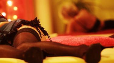 Havde formålet med forbuddet været at hjælpe de prostituerede, havde man vel også interesseret sig for, hvordan et forbud har påvirket de prostituerede i Sverige og Norge.