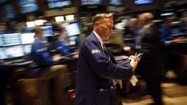 Bonusordninger. De finaniselle markeder har en kort hukommelse - men på Wall Street husker man dog udmærket de fede tider med store bonusser før nedturen sidste september. Så godt, faktisk, at bonusordningerne nu er tilbage.