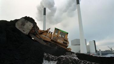 I protest mod brugen af kul planlægger en gruppe aktivister at lukke driften af Amagerværket med civil ulydighed