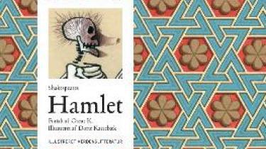 Mangetydigheden er flot forankret i Oscar K.'s og Dorte Karrebæks yderst vitale nutidsgendigtning af Shakespeares 'Hamlet'