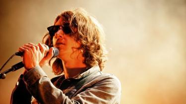 Britiske Arctic Monkeys har været i Joshua Tree-ørkenen og i hipster-bydelen Brooklyn for at indspille deres nye album. Det har sprøjtet vitaminer i deres fish 'n' chips, men de smager stadig af Sheffield