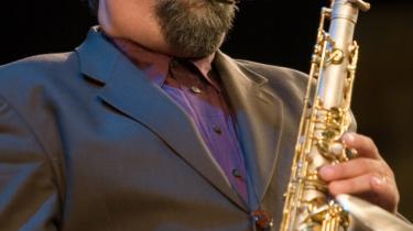 Dagens store jazztenorer er måske knap så store og mytiske som forgangne tiders var, men der er flere af dem - blandt andre manden her, Joe Lovano, og et par af dem bliver nu nok også myter en dag, mener Peter H. Larsen.