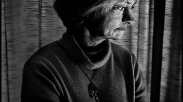 Kjærsgaard. Bogens oplysninger om Pia Kjærsgaards lampevalg har vakt forhåndsopsigt, men det er hendes vennevalg, der er det interessante.