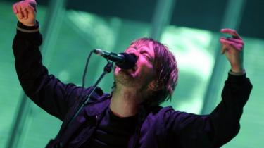Sådan lyder Radioheads' forsanger, Thom Yorkes, darwinistisk inspirerede beskrivelse af pladebranchens krise i et nyt interview. Samtidig udgiver bandet deres nyeste nummer gratis ved hjælp af den samme teknologi, som Pirate Bay benytter