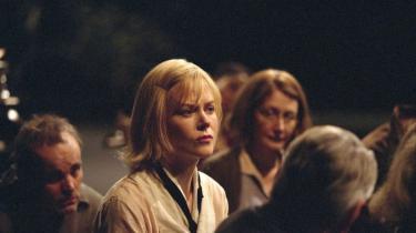 Lars von Triers heltinder er ramponerede og tager den rå konfrontation - som Grace (Nicole Kidman) i 'Dogville', der hævner sig ved at få brændt en hel by ned og slå dens indbyggere ihjel.