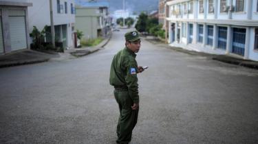 Myanmars generaler har intet ønske om at dele profitterne fra kontroversiel gasrørledning med sin befolkning, der hører til Asiens fattigste. Indtægterne fra rørledningen er i høj grad med til at afstive et sanktionspålagt regime, hævder ny rapport