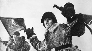 Tegneserieversionen om det godes kamp mod det onde i Anden Verdenskrig er netop bare en tegneserieversion. Krigen på Østfronten var således den blodigste slagmark, historien nogensinde har fremvist.