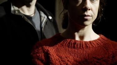 Overbevisende begyndelse på anden sæson af krimiserien 'Forbrydelsen'