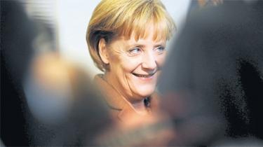 De tyske atomkraftmodstandere rører på sig, nu da den kommende borgerligt-liberale forbundsregering har planer om at forlænge atomkraftværkernes levetid