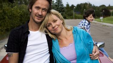 Til alle. Med Lena Maria Christensen og Lars Brygman i hovedrollerne er der boget både til pigerne og drengene.