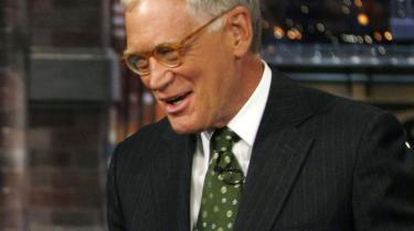 David Letterman bekendte i sidste uge for åben skærm, at han har haft affærer med flere kvindelige ansatte på hans talkshow
