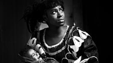 'Det er ret simpelt. Vi overlever ikke, hvis vi bliver sendt tilbage,' siger 31-årige Akello, der står til at blive udsendt til Kenya.