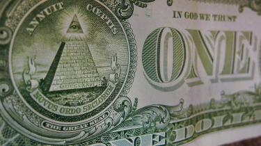 Oliehandler skal ikke længere afregnes i dollar, hvis det står til   de arabiske golfnationer, der nu vil findre andre valutaer sammen med Kina, Japan, Rusland og Frankrig.